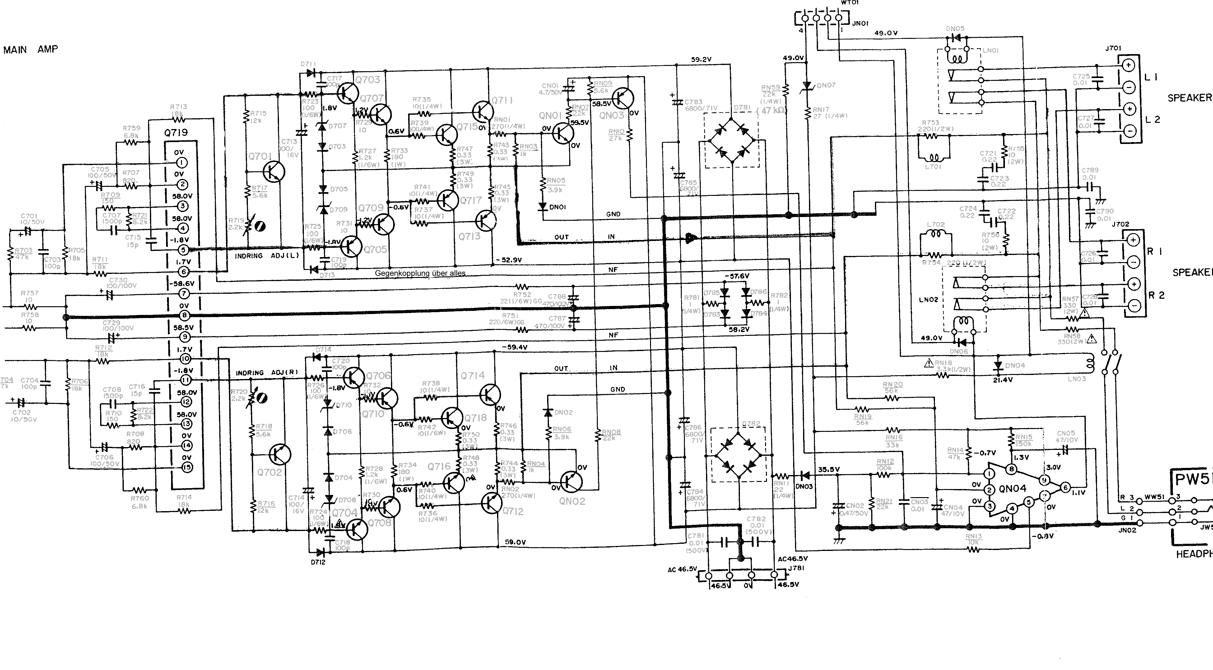 Fein Yamaha Blaster Schaltplan Galerie - Elektrische Schaltplan ...