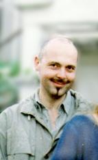 Olaf in 2001